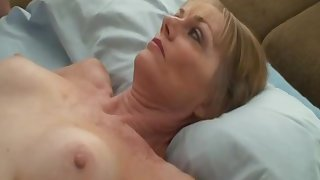 Kinky Grandma Effectuation Sex Games