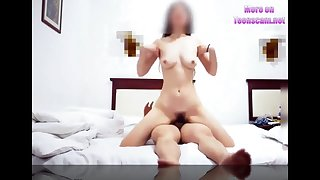 Chinese college young homemade sex screw on cam - amateurs