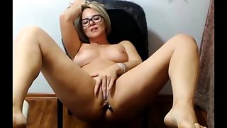 Mature mart solo masturbation